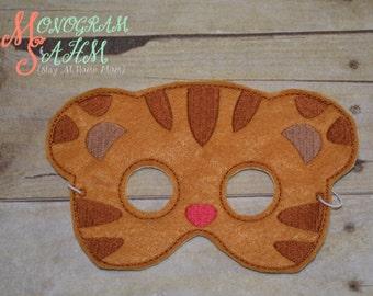 Daniel Tiger Mask