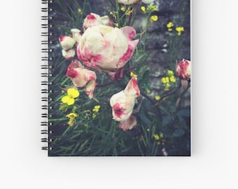 Nature themed Notebooks(Choose any)