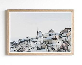 Mykonos Greece - Landscape Photography - Travel Photography - Greece Wall Art - Greece Print - Mykonos Print - Mykonos Wall Art