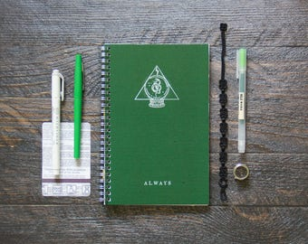 Medium Workout Log (170 Pages)   12 Months   No Meal Planner/Log Pages   Green Always Divination Planner