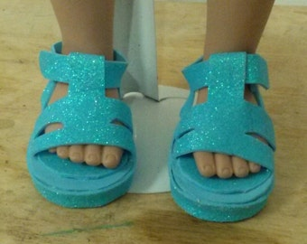 Sandals 3469 -18 Inch Doll Accessories