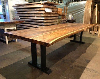 Dining Table Reclaimed Salvage Teakwood