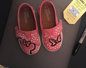 Disney Toms