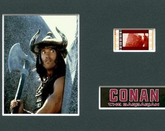 Conan the Barbarian - Single Cell Collectable
