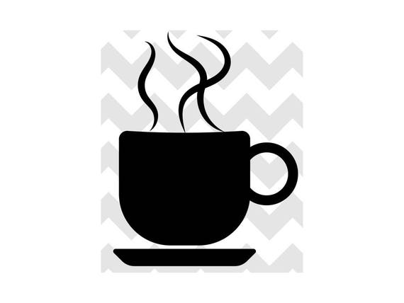 Download Cup of Coffee svg | Coffee SVG | Coffee Cup Cut File ...