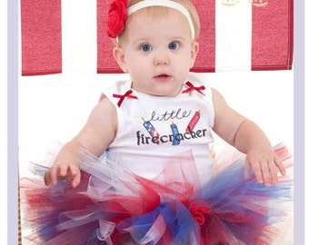 4th Of July Tutu Dress Patriotic Toddler Outfit July 4th Baby Girl Dress Red White And Blue Tutu 9m 12m  18m Month