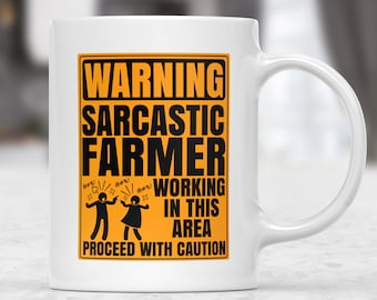 Coffee Mugs Farmers, Mug Farmer, Gift For Farmer, Gifts For Farmer, Gifts For Farmers, Coffee Mug Farmers, Funny Mug, Farmer Mug