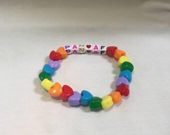 Pan AF bracelet