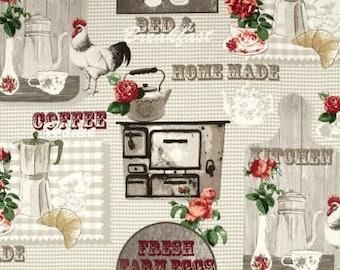 Farmhouse Valance, kitchen curtains, Cafe curtains, Farmhouse curtains, Country side curtains