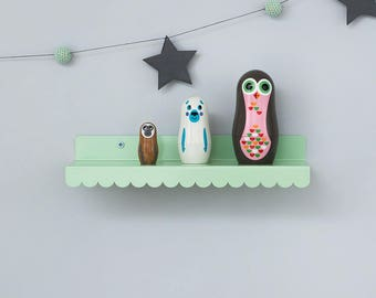 Decorative shelf Etsy