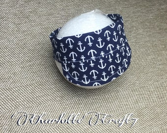 Newborn Photography Prop Hat