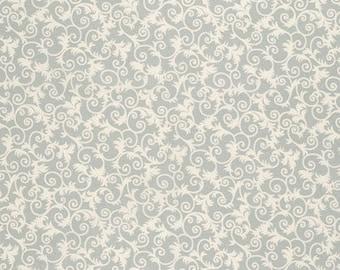 1/2 yd Candelabra Windswept by Verna Mosquera for Free Spirit Fabrics PWVM157.0CLOU