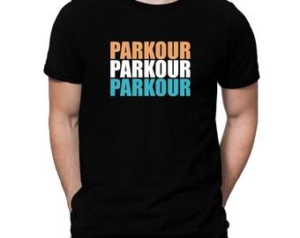 Triple Parkour T-Shirt