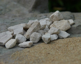 REAL COTSWOLD MINIATURE Rockery/Landscaping stones