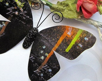 Butterfly Embellishments Annabel Lee