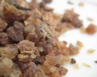 Wild Myrrh Gum - Commiphora myrrha