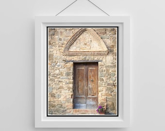 Doors of Italy, Photography, Tuscany, Italy Wall Art Prints, Italy Fine Art Prints, Tuscany, Italy Wall Decor, Door Prints