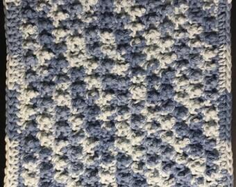 Cotton textured dish cloth