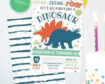 children s birthday invitation templates