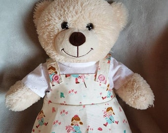 Cute outfit for 15inch bear