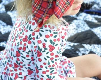 Berry NIce Dress