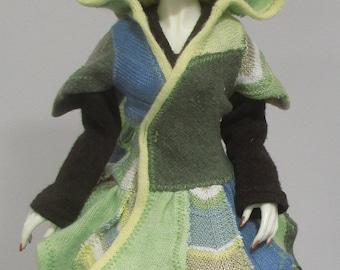 Spring Fields MSD elf coat