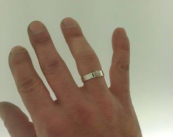 Sea Stone Ring
