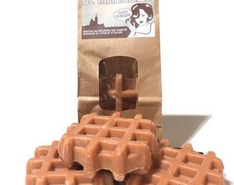Made in Marseille Shea SOAP
