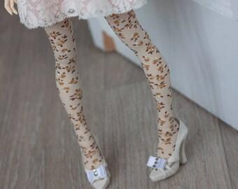 High Stockings socks BJD msd sd Doll Ball jointed doll