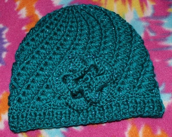 Handmade Crocheted Hats