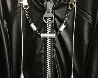 Organization XIII Chain and Pendant Set
