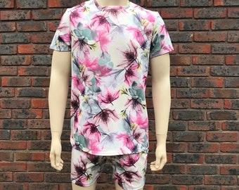Floral 2 Piece