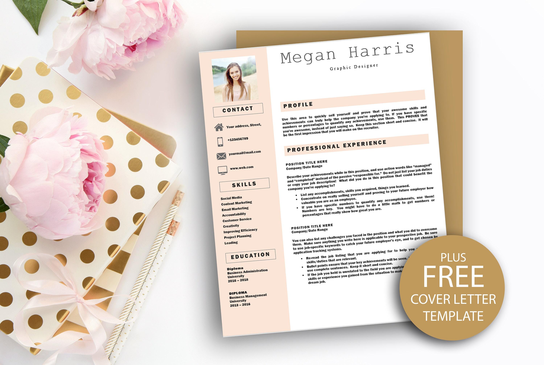 Lebenslauf Vorlage-sofort-Download CV Vorlage Anschreiben