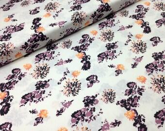 Art Gallery Pima Cotton Fabric Petal Strings Romance