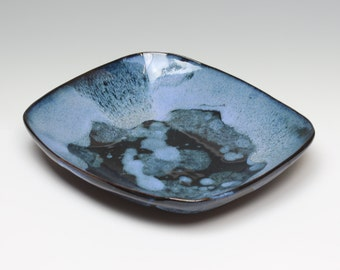 Midnight Cascade Platter