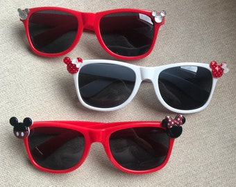 Disney Inspired Sunglasses