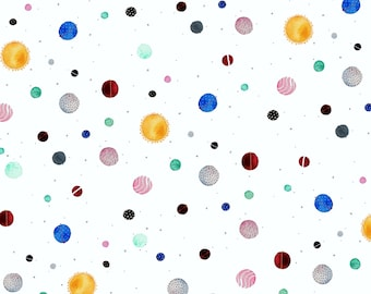 Planets Pattern
