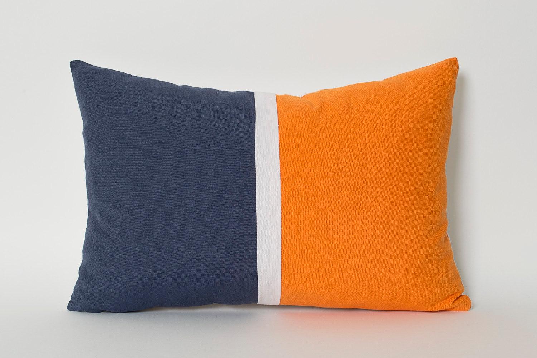 dp cover pillow com buttons home amazon kitchen throw pillows decorative orange coconut