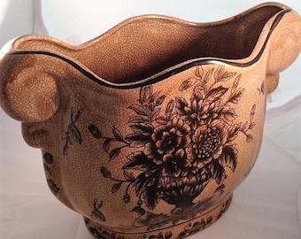Vintage unique Vase