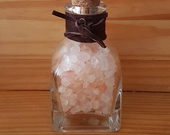 Rose & Lavender Himalayan Bath Salt