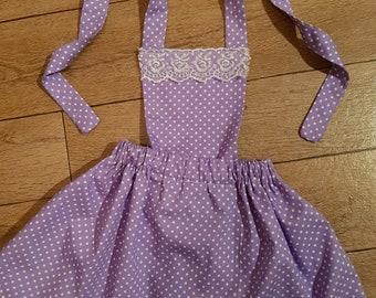 The 'Harper' Halter Dress