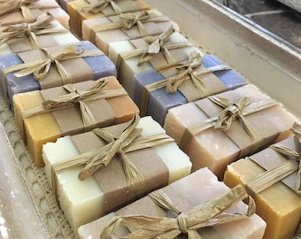30 Medium size wedding favors, baby shower favors, 2/2.5 ounce Bars