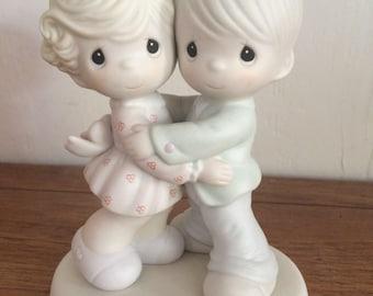 Precious Momenta Figurine