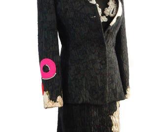CHRISTIAN LACROIX Suit