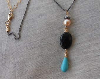 Jade necklace gold, Jade pendant gold, Jade pendant necklace gold