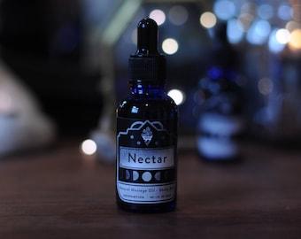 Nectar Massage Oil