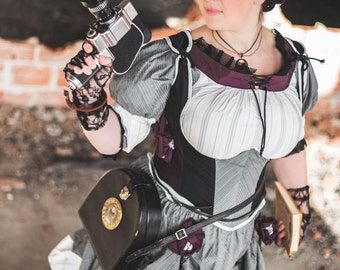 Original Steampunk outfit