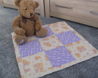 Baby Playmat/Quilt