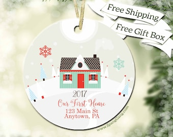 Realtor Closing Gift | Realtor Gift for Clients | Realtor Gift for New Homeowners | Housewarming Gift | House Warming Gift | New Home | NH03