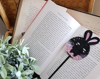 Large Bunny bookmark